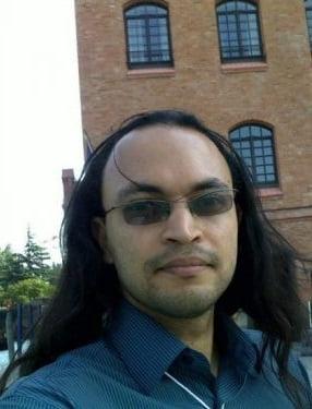 Rodrigo Alves Correia