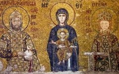 arte-bizantina-mosaicos