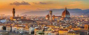 Florença - voc.link