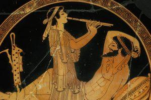 Musica na antiguidade