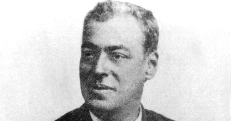 Cantor Xisto Bahia compôs A primeira música gravada no Brasil