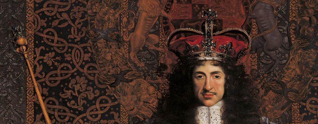 Carlos II da Inglaterra