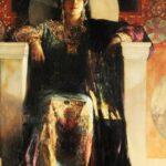 Imperatriz Teodora de Bizâncio – Mulheres incríveis #04