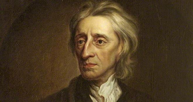 John Locke disputando o pódio - filósofo mais canalha